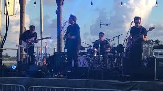 BETCHA Live From Sea Island 9.2.18