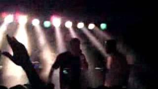 Arsonists - Blaze Live