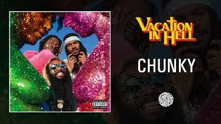FLATBUSH ZOMBiES - 'CHUNKY'