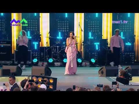 Елена Темникова - Давай улетим
