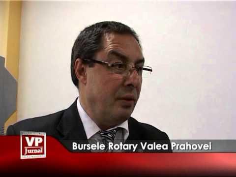 Bursele Rotary Valea Prahovei