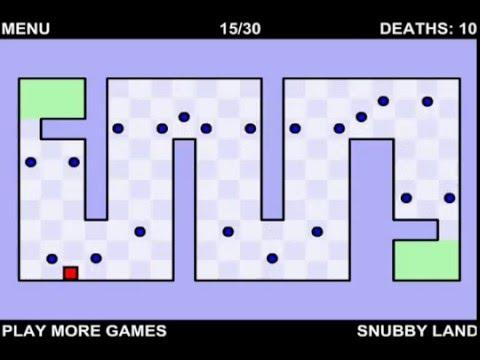 Game khó nhất thế giới !!