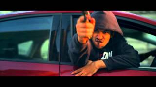 """Mick Jenkins ft. theMIND - """"Dehydration""""  (Official Music Video)"""