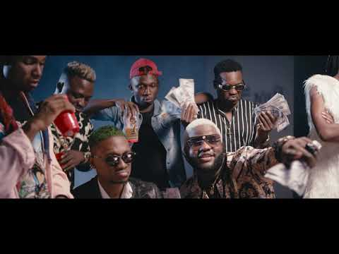 Skales - Currency ft Davido
