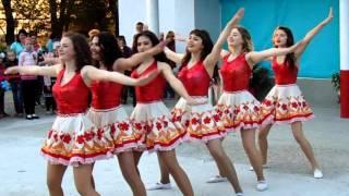 Русский танец ( в современной обработке )
