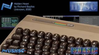 Hidden Heart - Richard Bayliss - (Unknown) - C64 chiptune