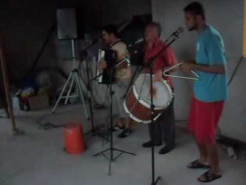 Música Garota Bossa Nova