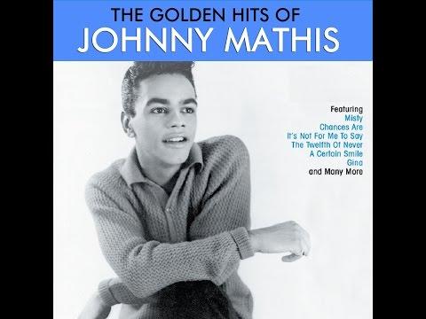 Johnny Mathis - Wonderful! Wonderful!