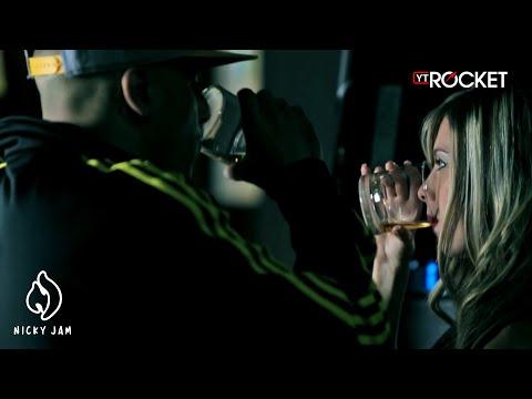 Ellie Goulding - Nicky Jam — Voy a Beber   Vídeo Oficial   @NickyJamPr