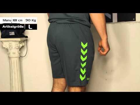 Hummel Sirius Shorts