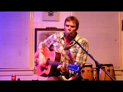 Rob Ronner-October (original)-Al DiMarco's Songwriter Showcase-Ted's Fun On the River-1/15/14