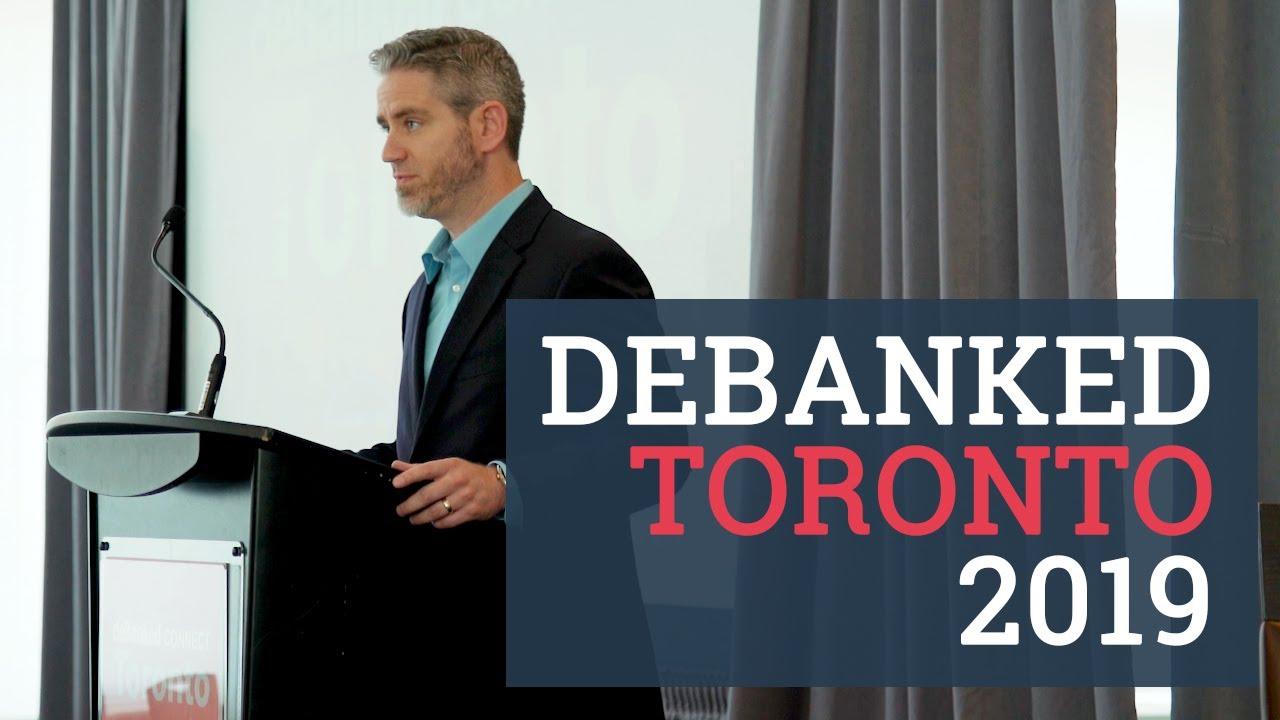 deBanked Toronto 2019 Occasion - Smarter Loans thumbnail