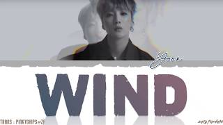 WINNER - 'WIND' (YOON SOLO) Lyrics [Color   - YouTube