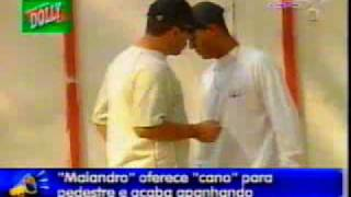 Pegadinha Joao Kleber - Cano