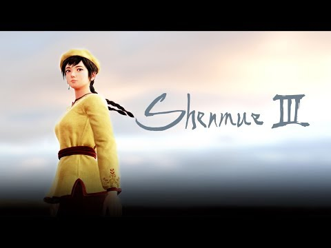 Shenmue III - The Prophecy Trailer [PEGI] thumbnail