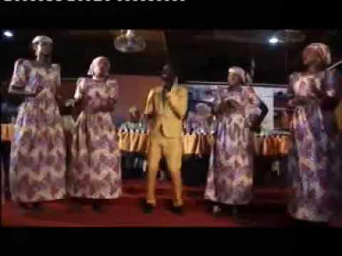 BEST OF YAR ADAIDAITA    HAUSA SONG 2