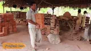 Profesi Ku Pembuat batu bata Segmen 3