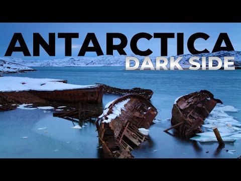 De donkere kant van Antarctica 2