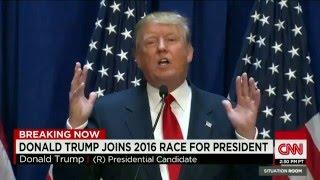 Ghostbusters vs. Trump