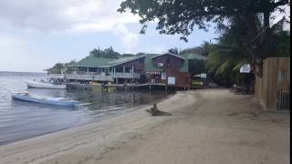 Roatan Beaches