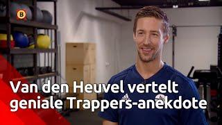 Gestopte Trappers-aanvoerder Ivy van den Heuvel heeft door nieuw werk het ijshockey nog niet gemist
