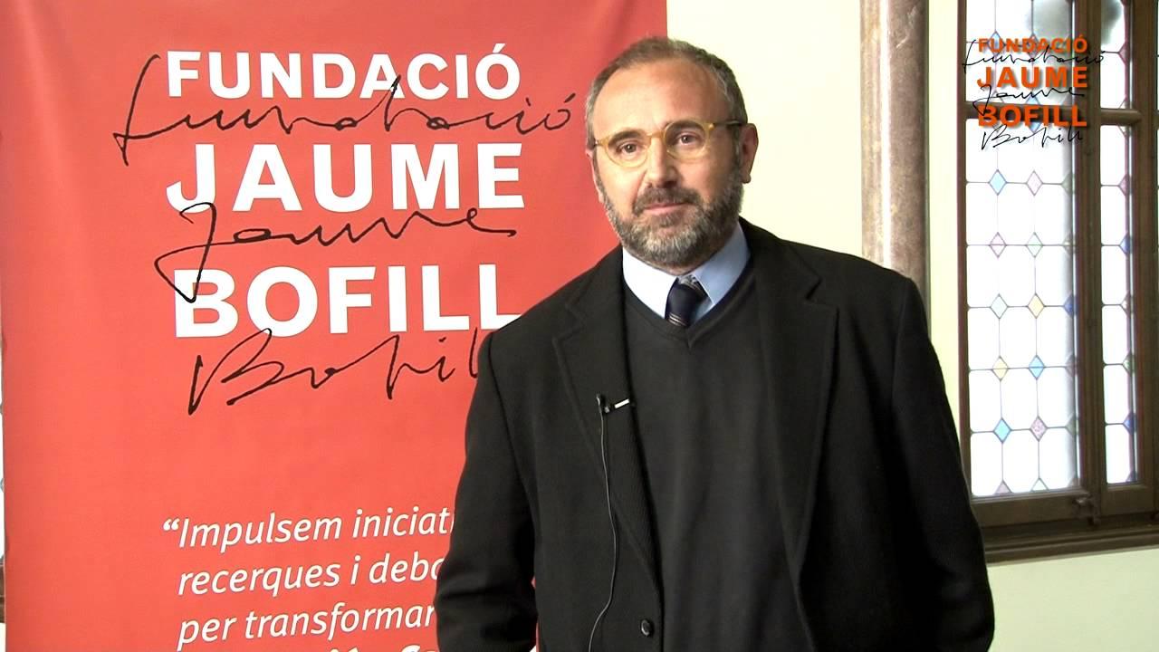 """Ricard Coma """"Quin model d'FP dual necessita Catalunya?"""""""