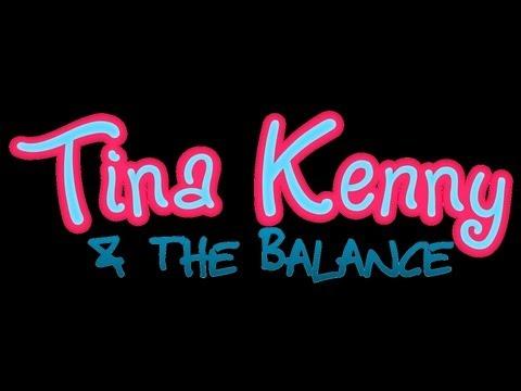 Tina Kenny and The Balance - Band Demo