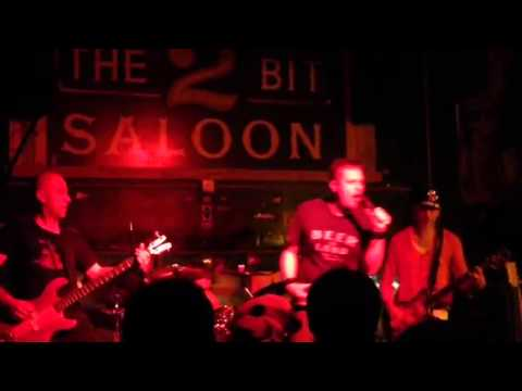 Live at The 2 Bit Saloon, URINE IDIOT!