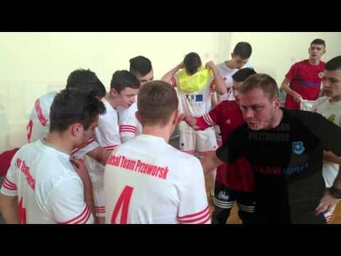 Futsal Team Przeworsk jedzie na Mistrzostwa Polski [WIDEO]