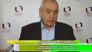 """Владимир Казарин рассказал о внедрении системы """"Набат"""""""