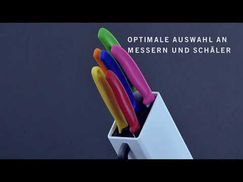 Swiss Classic Utility Block, 6-teilig