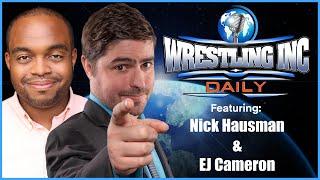 WInc Daily: AEW Beats WWE In Key Demo, Karrion Kross Updates (Feat. Chris Van Vliet)