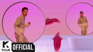 [MV] SOMDEF(썸데프) _ Slip N Slide(미끌미끌) (Feat. Crush)