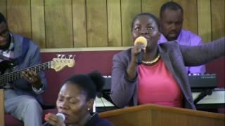 """Video thumbnail of """"Leve tet mwen pou mwen we la glwa ou"""""""