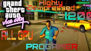 gta vc ultra graphics mod android download - TH-Clip