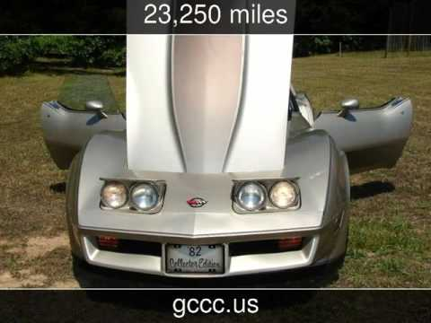 Video of '82 Corvette - $29,500.00 Offered by TX Collector Classic Cars - FKDL