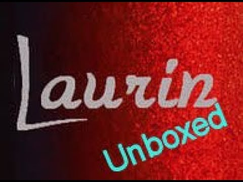 Laurin Cymbals – unboxing and first impressions – Laurin Drums Cymbal Review