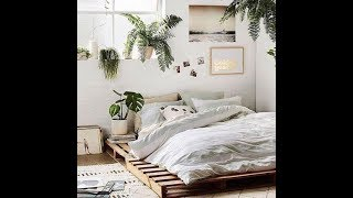 24 Minimalist Yet Cozy Floor Bed Ideas That Will Make You Fall In Love