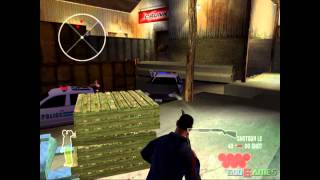 25 to Life - Gameplay PS2 HD 720P
