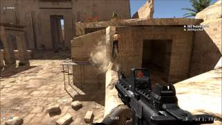 Serious Sam 3 - Funny Moments #1