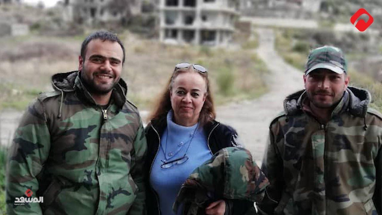 الشهيدة الحية هيام خضر: تساويت مع الجرحى عندما فقدت ساقي وشقائق النعمان توصل الدعم للجنود على الجبهات