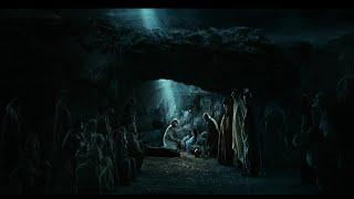 The Christmas Hallelujah HD With Lyrics