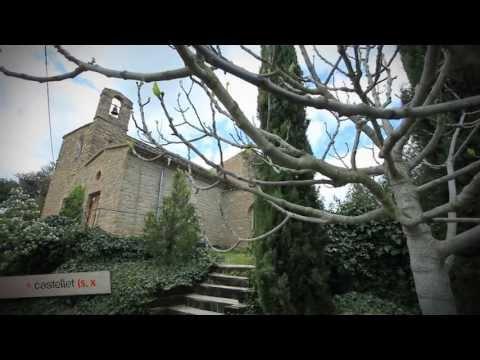 Vídeo Sant Vicenç de Castellet