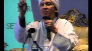 Masjid Ad Diin Mangli Kebumen Dzikir Dg Suara Nyaring Tdk Haram