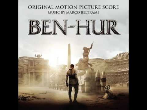 17. Training (Marco Beltrami - Ben-Hur OST 2016)
