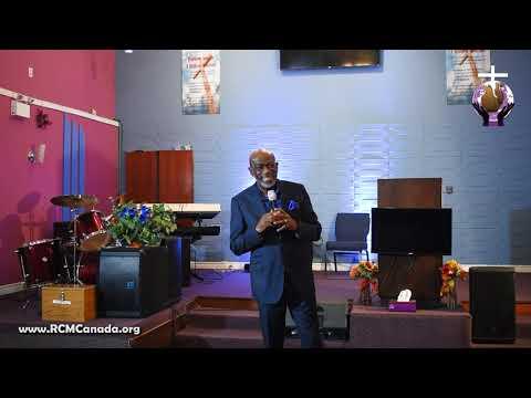 "2021-Feb-21 - ""Our Eternal Hope"" with Pastor Noel Richards (RCM)"