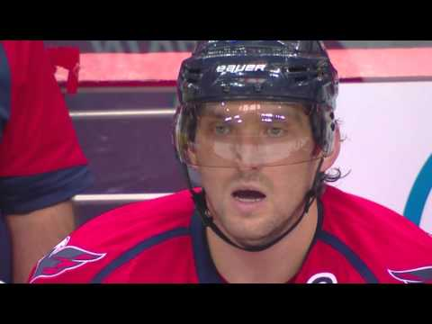 Gotta See It: Ovechkin denied goal by coach's challenge
