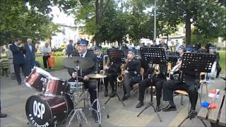 preview picture of video 'Koncert Orkiestry Dętej OSP Szczuczyn'