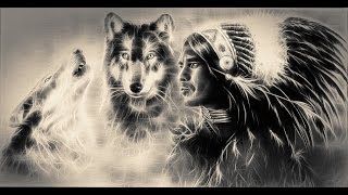 Hypnosis ➤ Meet Your Animal Spirit Guide & Strengthen Your Intuition ➤ Solfeggio 528Hz
