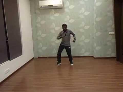 kukere - Choreo by Naveen